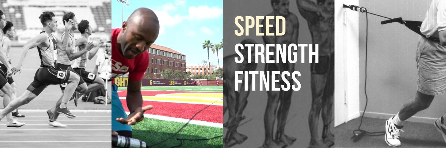 Sprint Coaches use Resisted Running Workouts to Increase Speed and Strength