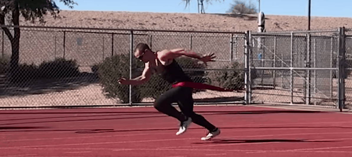 Sprint Faster With Resisted Sprints, Sled Pulls & Sled Training